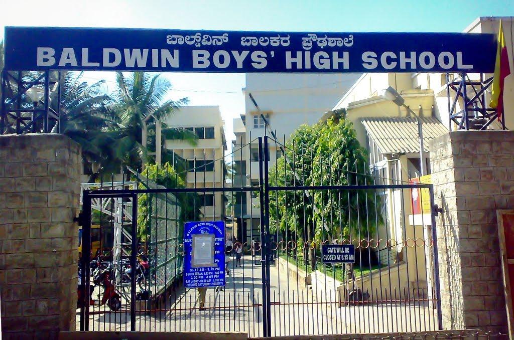 Baldwin-school