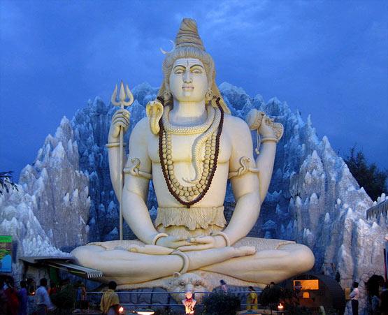 Lord-Shiva-Statue