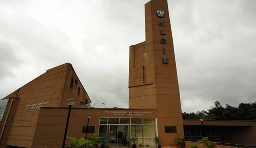 National-Law-School-of-India-University-NLSIU-Bangalore