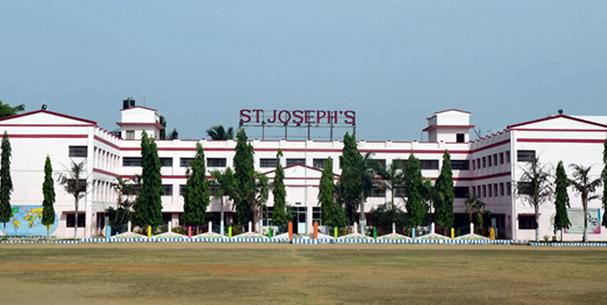 St-Josheps-PU-School