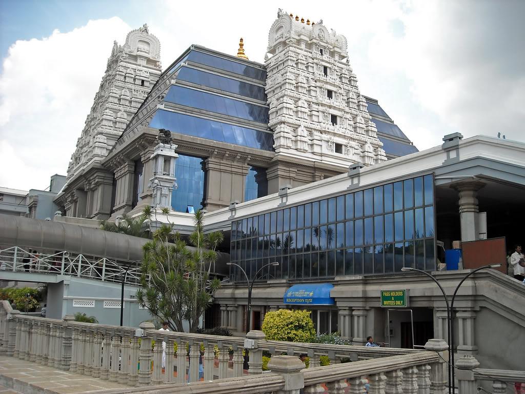 Sree krishna temple in bangalore dating
