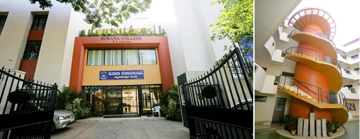 surana-college