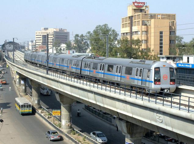 Delhi Metro fare to increase from October