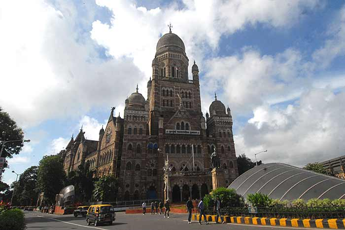 bmc headquarter