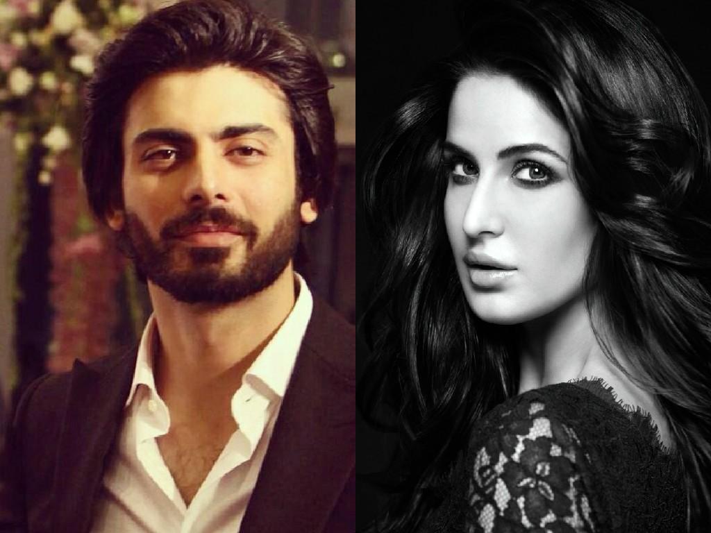 Katrina Kaif Fawad Khan