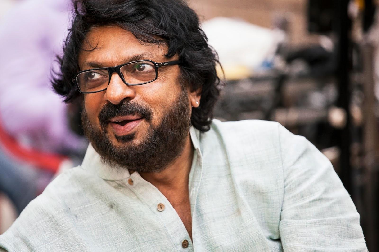 Sanjay Leela Bansali