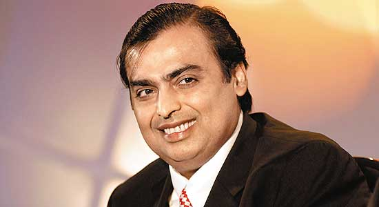 Mukesh Ambani-led Reliance Jio planning cryptocurrency 'JioCoin' say reports