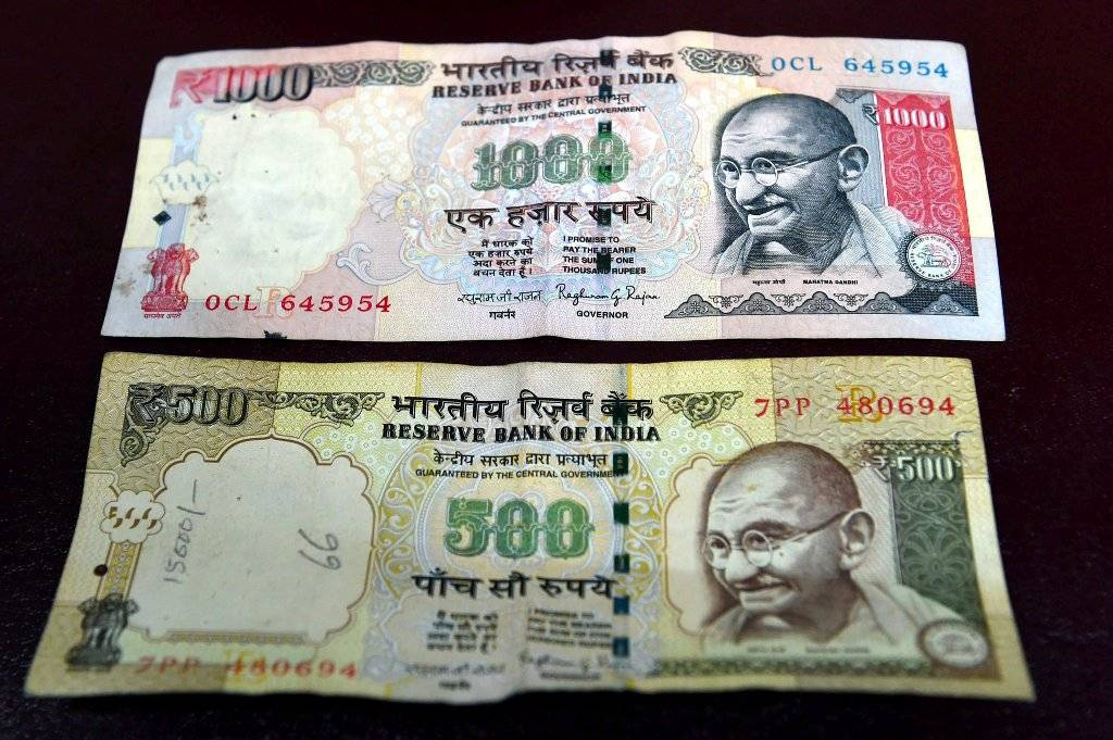 Consider window for deposit of scrapped notes: SC to Centre