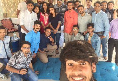 Jaipur Startups Meetup Episode 4