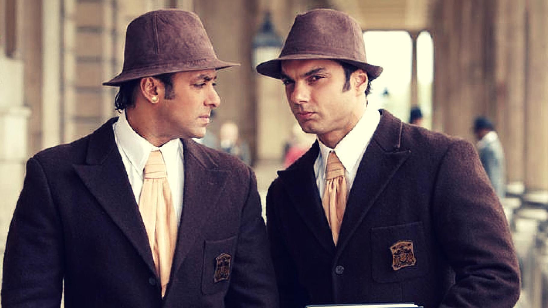 salman khan and sohail khan