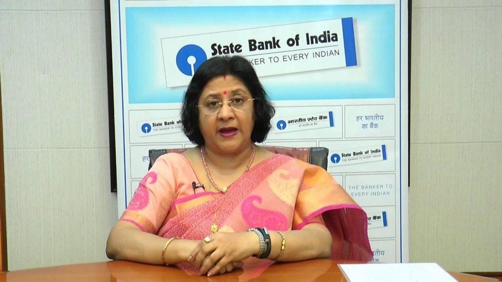 Arundhati Bhattacharya