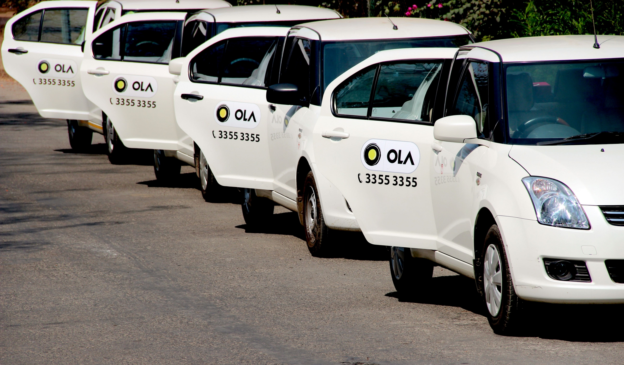 Image result for Ola announces plans to venture in New Zealand