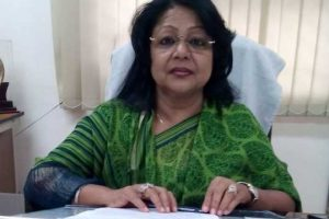 barkha shukla singh expelled from congress
