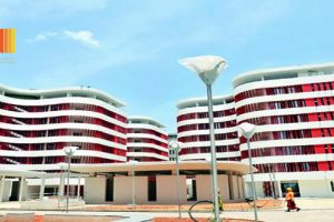 Best Engineering Colleges in Hyderabad