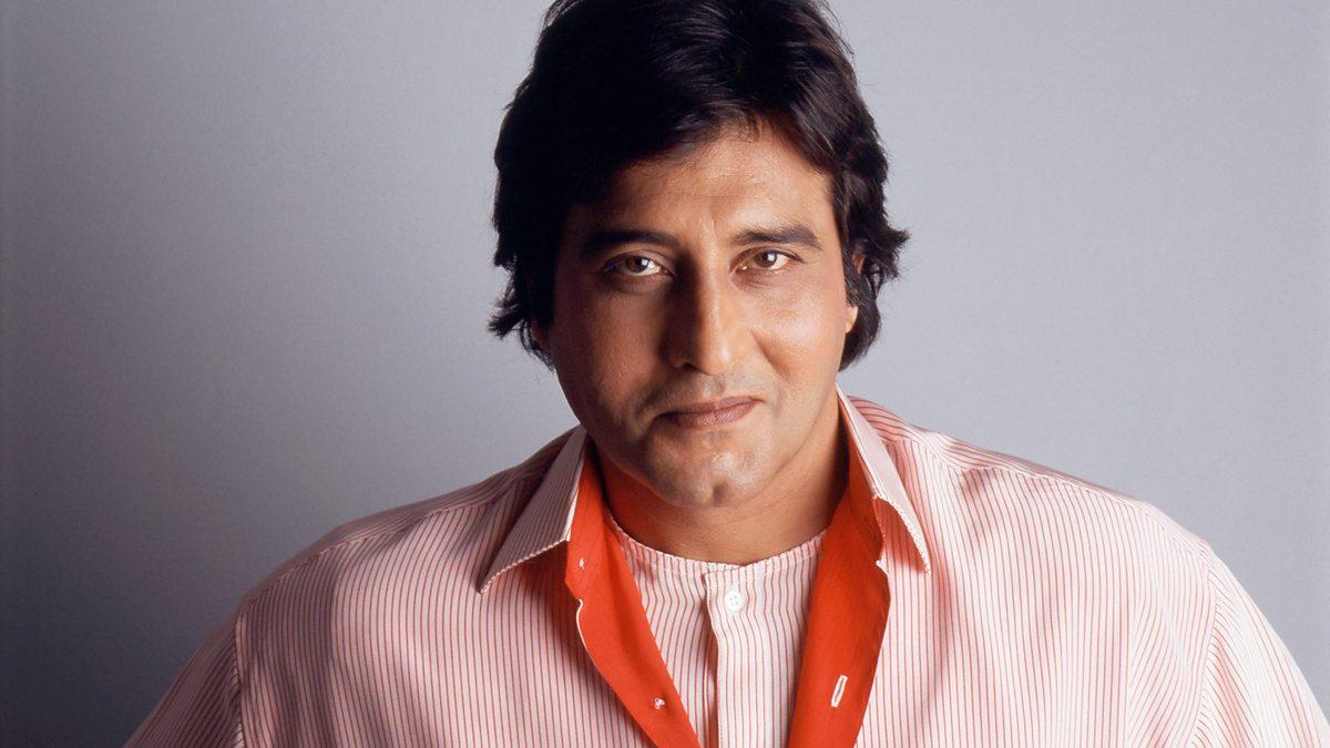 Vinod Khanna young