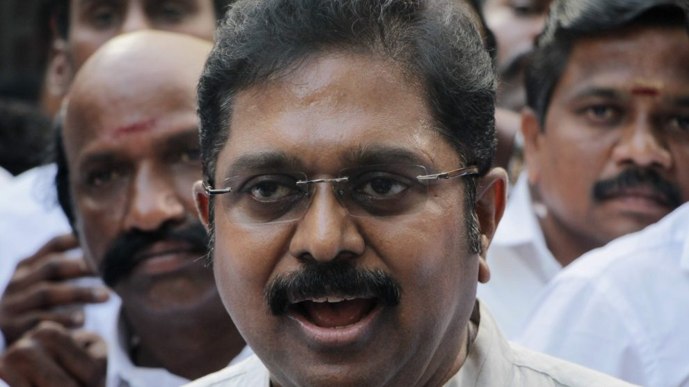 TN CM seeks exemption from NEET for state students