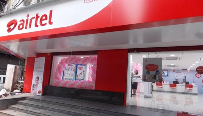 Airtel store in Jaipur