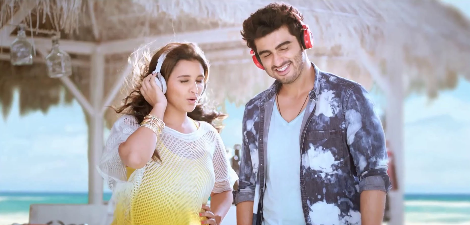 Arjun Kapoor and Parineeti Chopra are back together after 5 years in Dibakar Banerjee's next