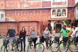 Cycle-tour-Jaipur