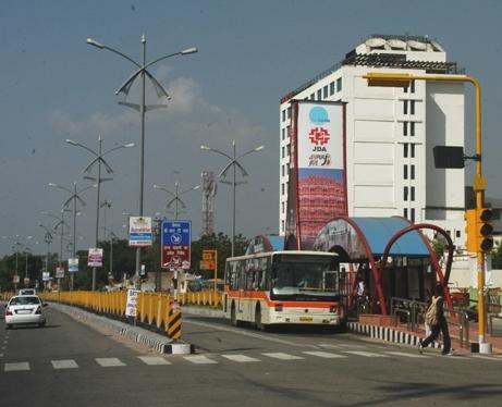 Jaipur_BRTS