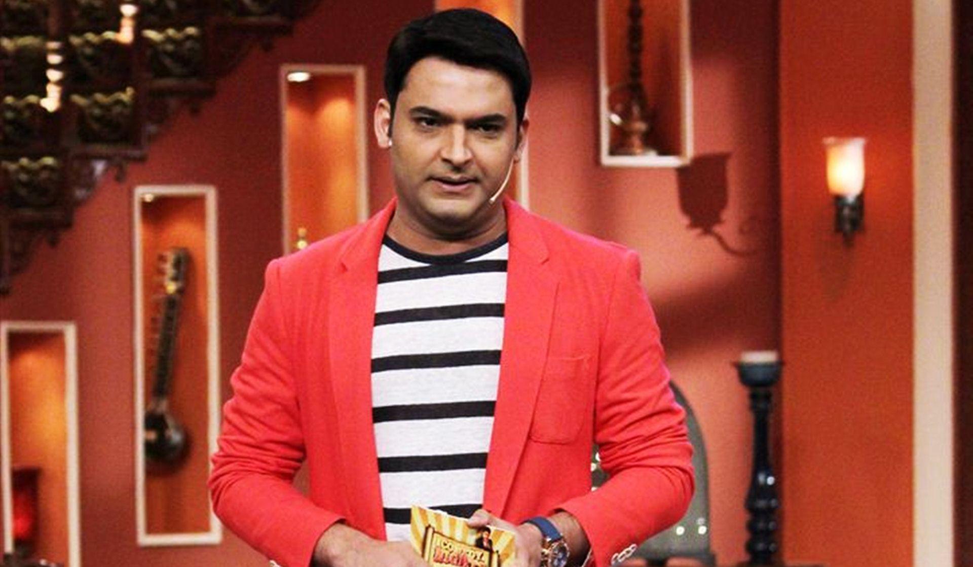Kapil Sharma to get Dadasaheb Phalke Academy Award for the second time