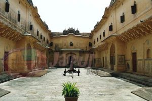 Nahargarh-Fort-Interior