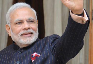 Narendra Modi 3 years government