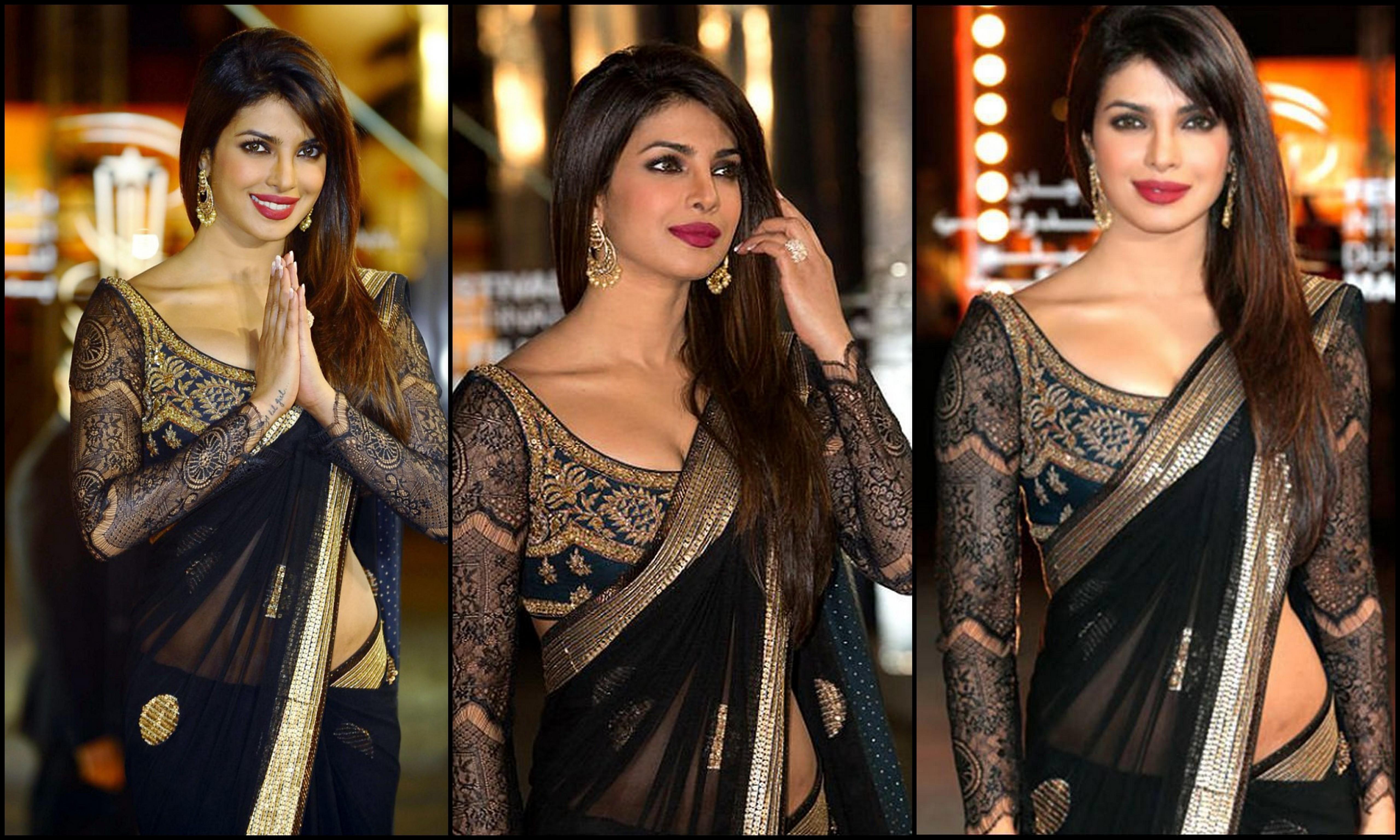 Priyanka to receive Dadasaheb Phalke Academy Award