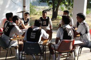 SSB Group Tasks