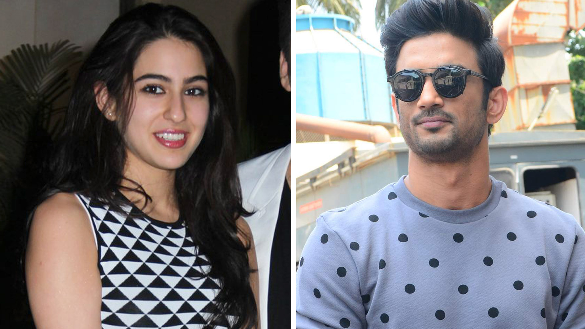 Kedarnath Actor Tarun Gahlot Is All Praises For Sara Ali Khan!