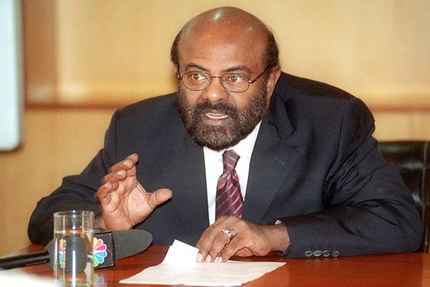 Shiv Nadar is the richest person in delhi