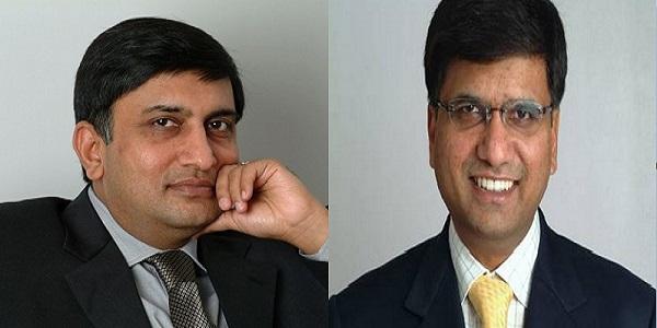 Sudhir and Samir mehta