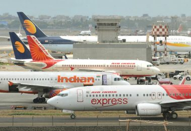 airlines in India