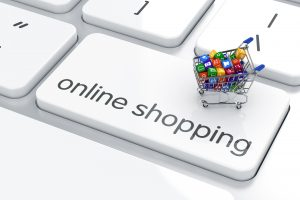 eCommerce Online Shopping in India