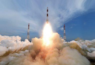South Asia satellite ISRO