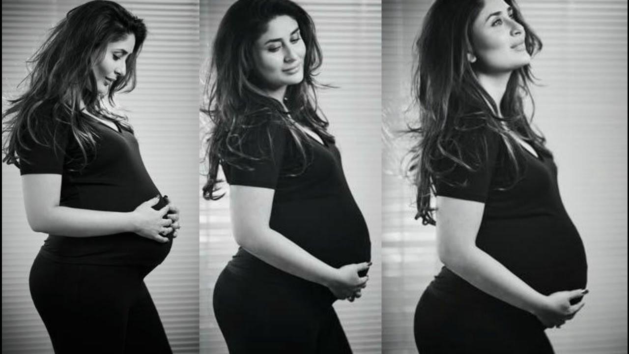Kareena Kapoor Khan to write book on pregnancy