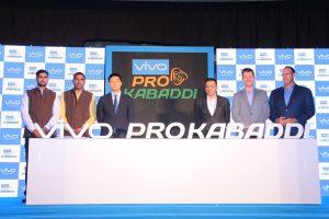 Vivo Pro Kabbadi League