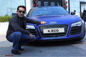 ECO: Rent A Car