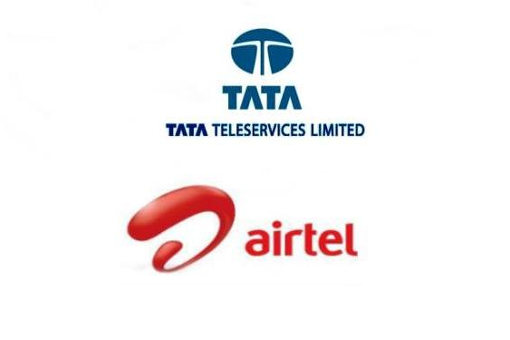 Bharti Airtel, Tata Communications stocks rise on talks of merger
