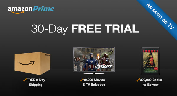 Amazon Prime Day revealed (as it woos new members with subscription discount)