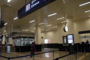 Karnataka Metro Station`