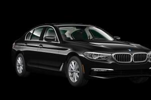 BMW-Series 5