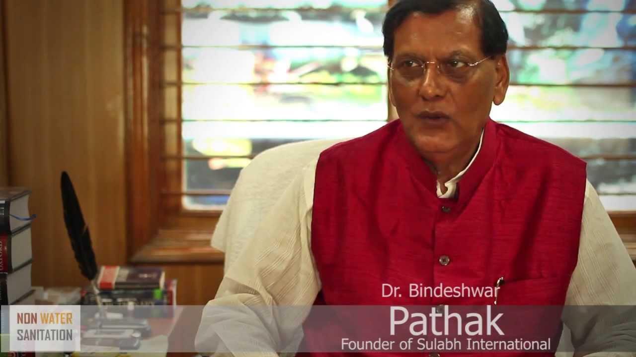 Dr.Bindeshwar Pathak