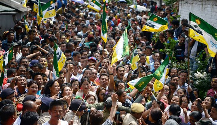 Shutdown continues in Darjeeling, parties to boycott WB govt's all-party meeting