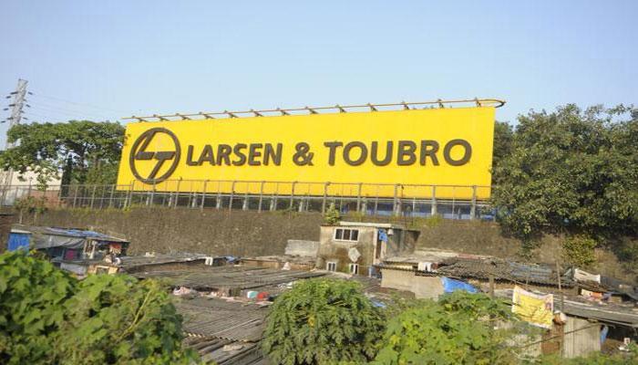 Larsen & Tourbro