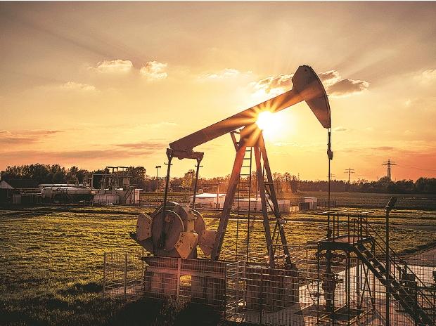 Oil Refiniery