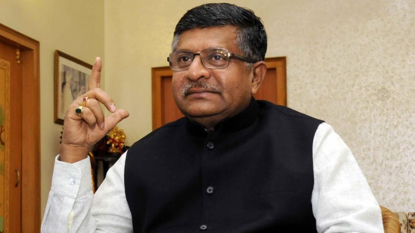 Ravi Prasad Sharma