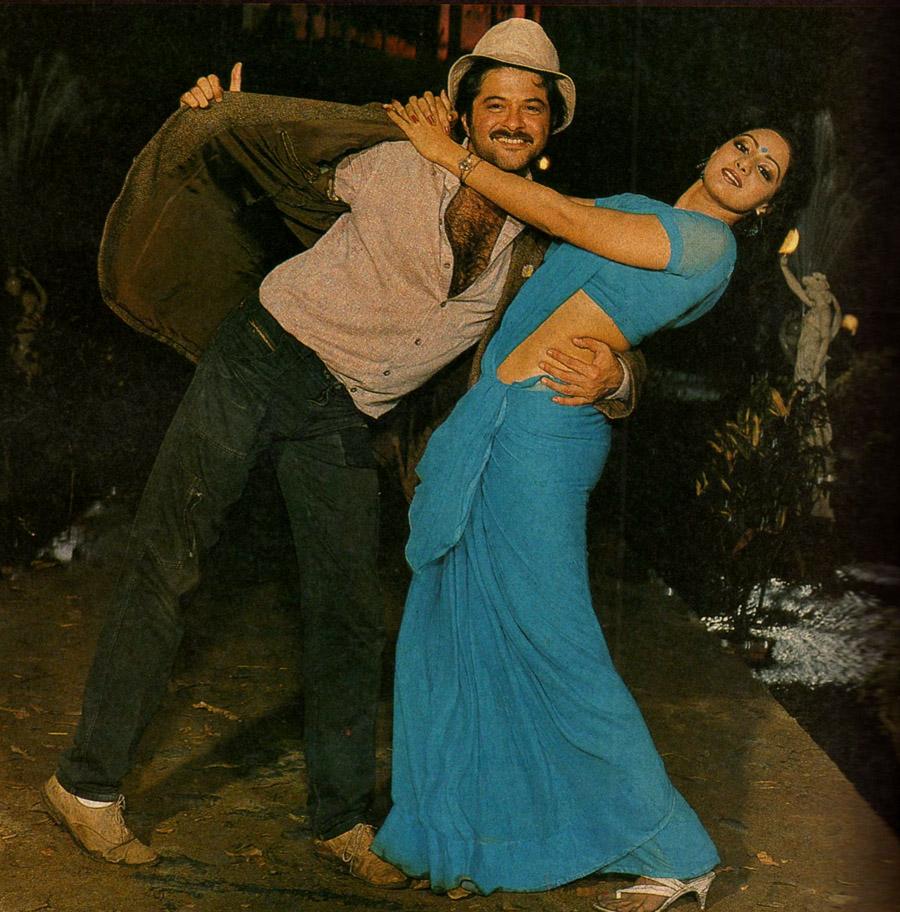 Sridevi to start shooting for Mr India 2?