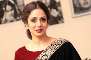 Sridevi is ANGRY at SS Rajamouli!