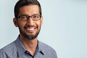 Sundar Pichai-Google CEO